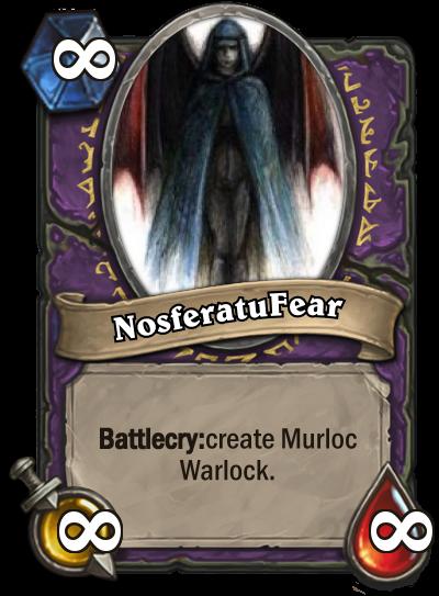 nosferatufear