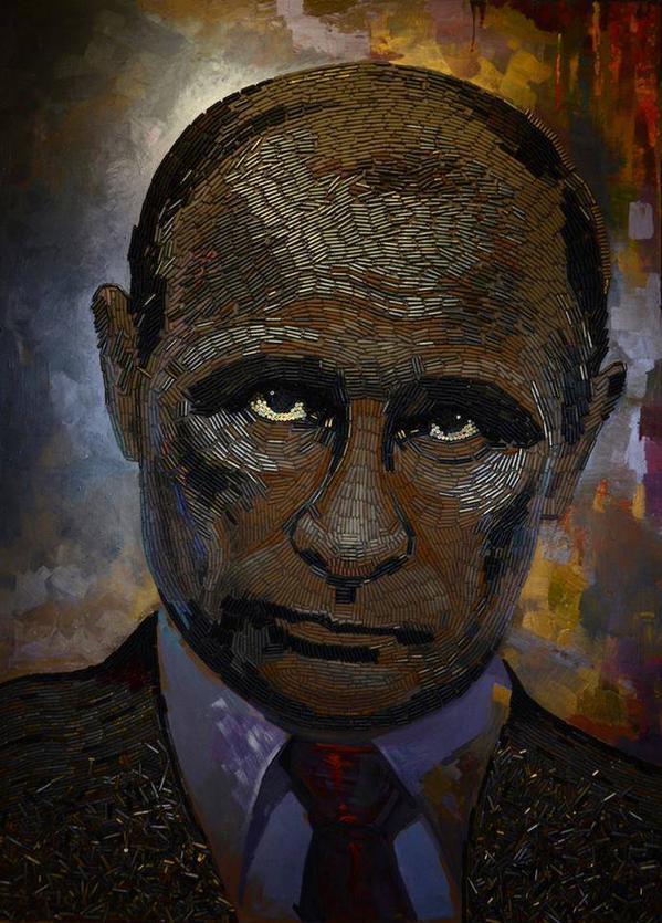 In Putin We Trust