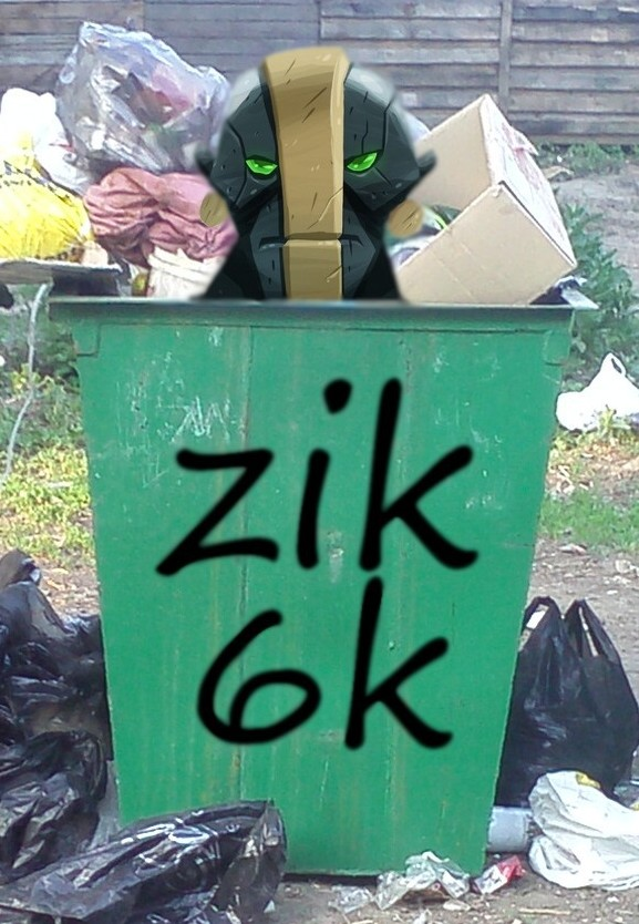 ZikPanda