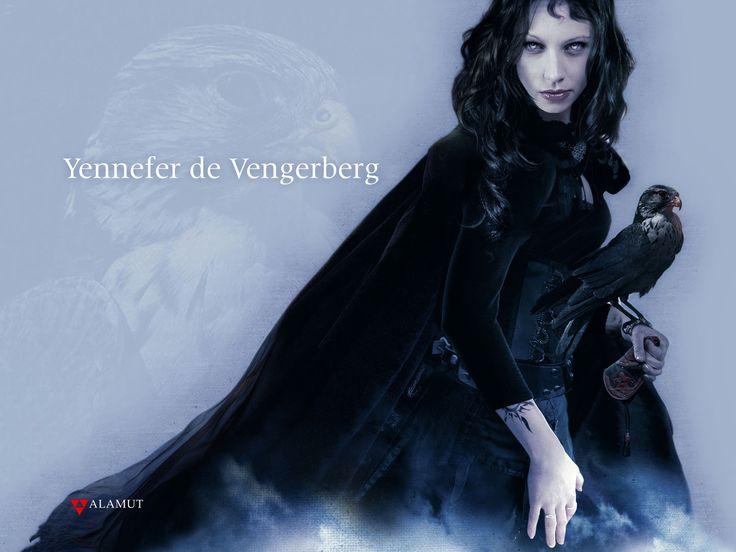 Yennifer