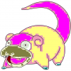Lumpy-