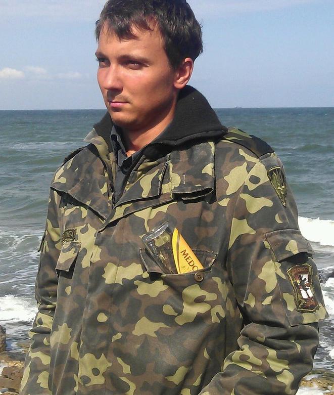 Фото пользователя PavloZibrof