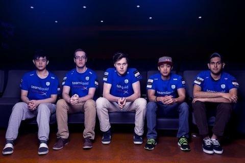 Secret Team - dota2 starladder tv | Game revolution
