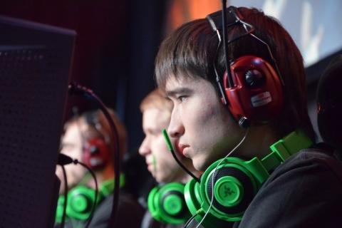 Команды | Silent — новый игрок Virtus.Pro