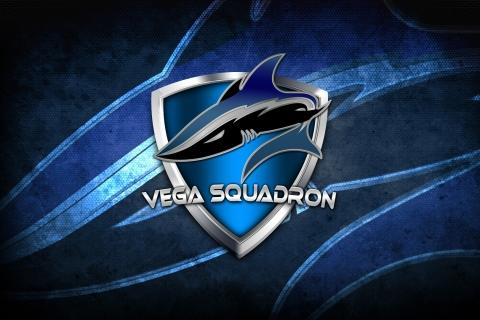 God присоединяется к Vega Squadron