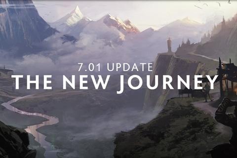 Небольшие изменения в патче 7.01