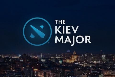 Результаты первых открытых квалификаций на Kiev Major