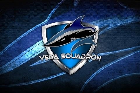 Анонсирован новый состав Vega Squadron