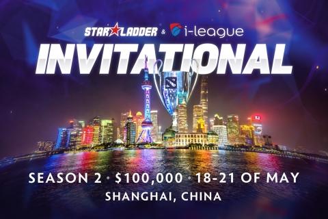 Европейская квалификация на SL i-League Dota 2 Invitational S2