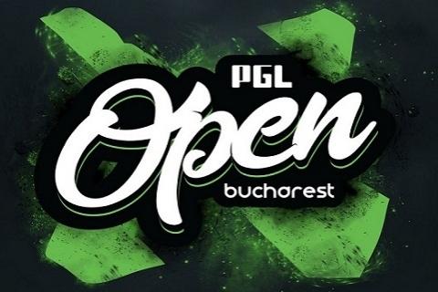 Участники и расписание PGL Open Bucharest