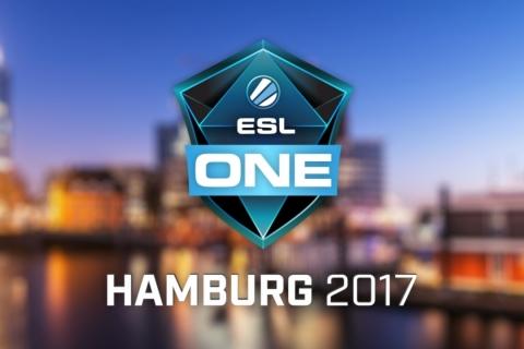 ESL One Hamburg 2017: СНГ квалификация