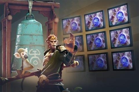 Valve разрешила всем желающим стримить официальные турниры. Реакция комьюнити