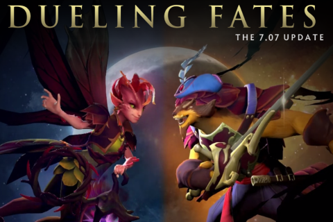 The Dueling Fates