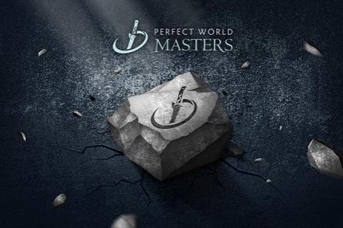 Perfect World Masters: плей-офф