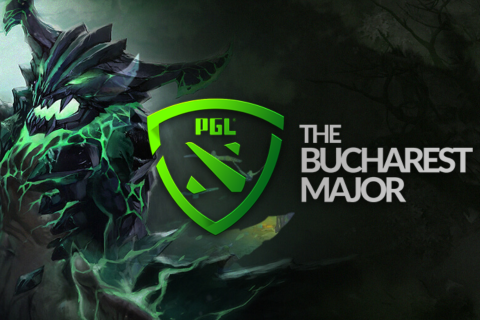 The Bucharest Major