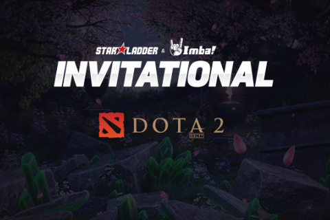 StarLadder ImbaTV Invitational Season 5 Minor