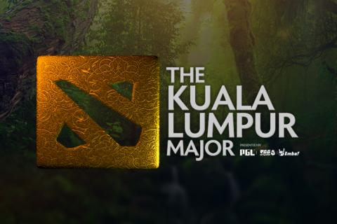 Первый мейджор нового сезона DPC пройдет в Малайзии