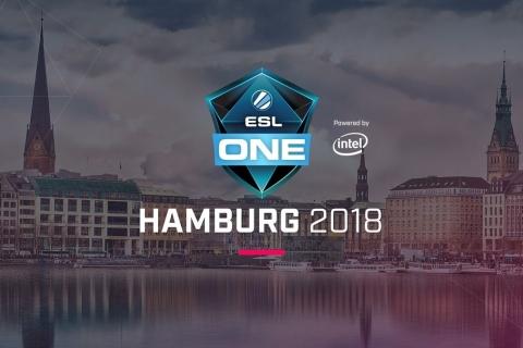 ESL One Hamburg 2018 Europe & CIS Qualifier