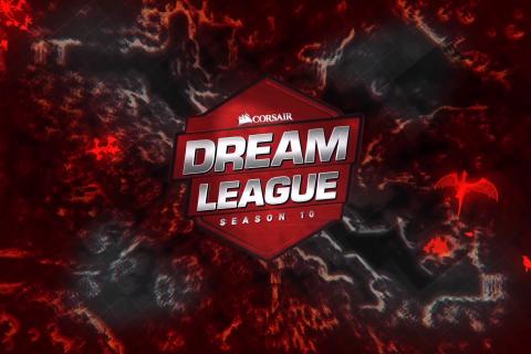 DreamLeague Season 10 Minor Playoff
