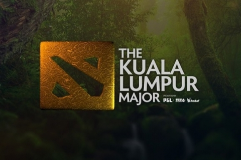 The Kuala Lumpur Major Group Stage
