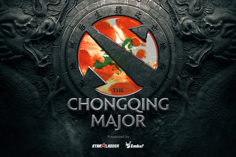 The Chongqing Major EU Qualifier