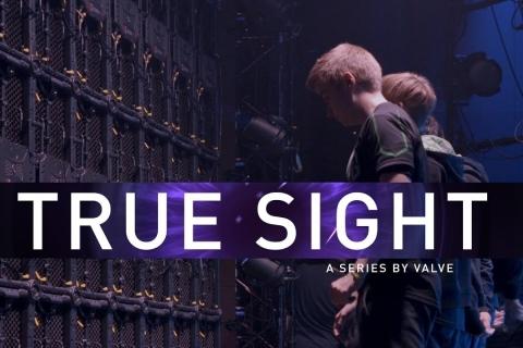 True Sight о финале The International 2018