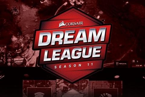 DreamLeague Season 11 Major CIS Qualifier