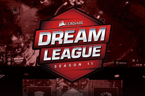 DreamLeague Season 11 Major EU Qualifier