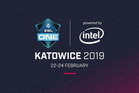 ESL One Katowice 2019 Плей-офф