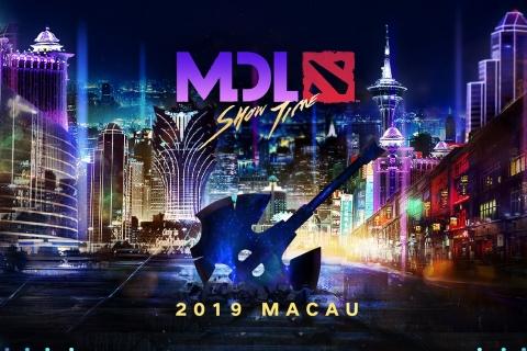 MDL Macau 2019 Плей-офф
