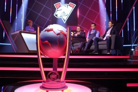 Мейджор под пивас: Как проходит стадионная часть DreamLeague