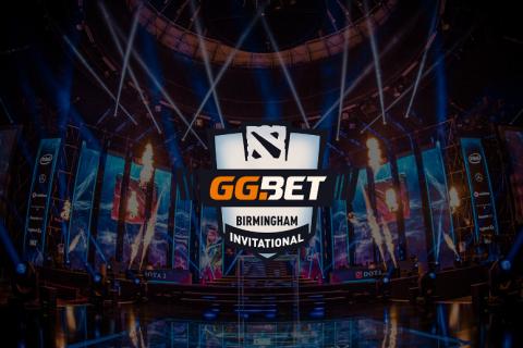 GG.Bet Birmingham Invitational