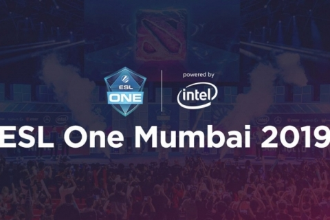 ESL One Mumbai 2019 Плей-офф