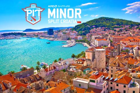 OGA Dota PIT Minor 2019 Group Stage