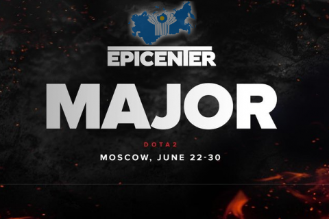 EPICENTER Major 2019 CIS Closed Qualifier Group Stage