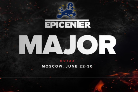 EPICENTER Major 2019 EU Closed Qualifier Group Stage
