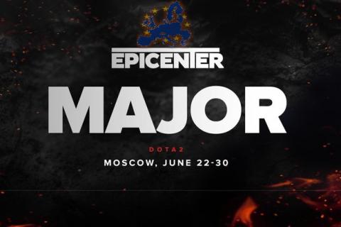 EPICENTER Major 2019 EU Closed Qualifier Плей-офф