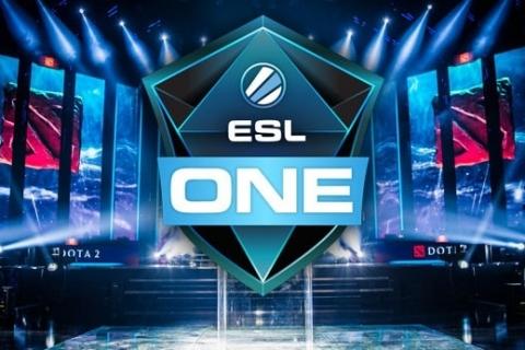 ESL One Birmingham 2019 Плей-офф