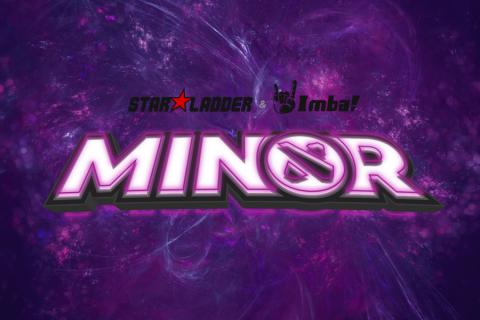 StarLadder ImbaTV Dota 2 Minor Season 2 Плей-офф