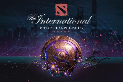 The International 2019: CIS Closed Qualifier