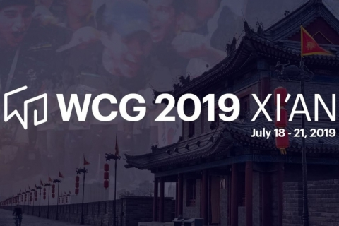 World Cyber Games 2019 Group Stage