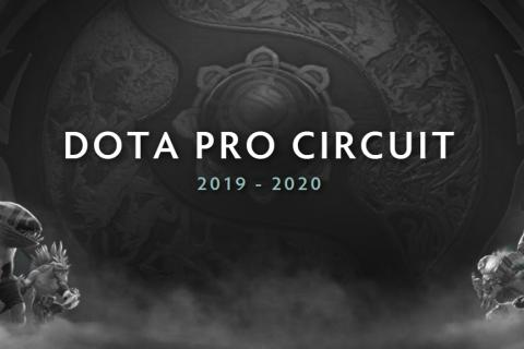 Новые правила Dota Pro Circuit и даты проведения квалификаций, FAQ от Valve.