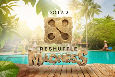 WePlay! Reshuffle Madness 2019 Плей-офф