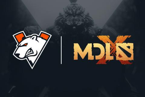 Virtus.pro анонсировала состав на квалификации к MDL Chengdu Major