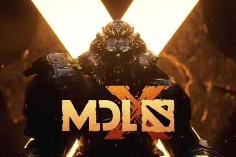 MDL Chengdu Major Плей-офф
