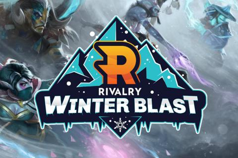 Rivalry Winter Blast Плей-офф