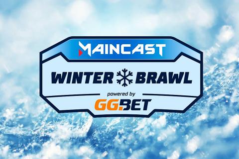 Maincast Winter Brawl Group Stage