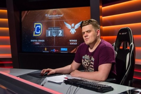 Sunlight: «Valve стоит взять на работу NS'а»