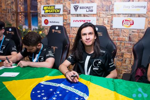 Duster: «Beastcoast — хороший пример для всего региона Южной Америки»