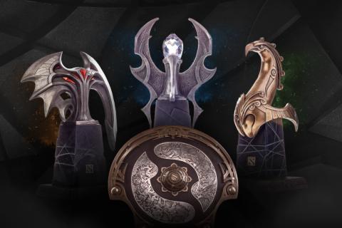 Valve представила региональные лиги и обновленный формат следующего сезона Dota Pro Circuit